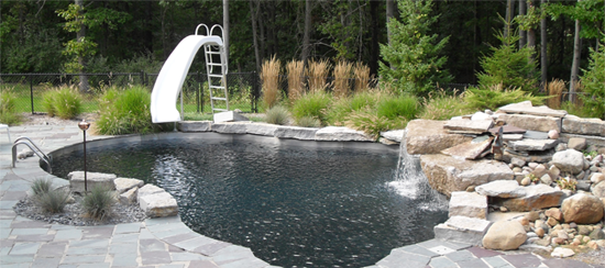 Stainless Steel Pool Quality Pool Spa